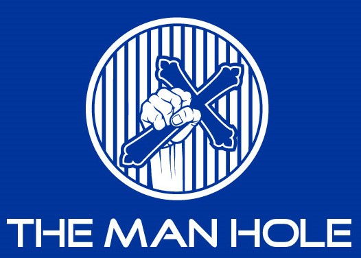 The Man Hole Podcast